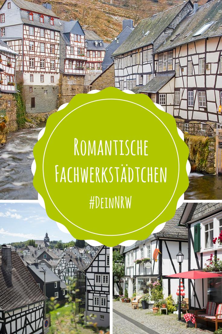 Historische Stadt Und Ortskerne In Nrw Stadte Nrw Stadt Tourismus