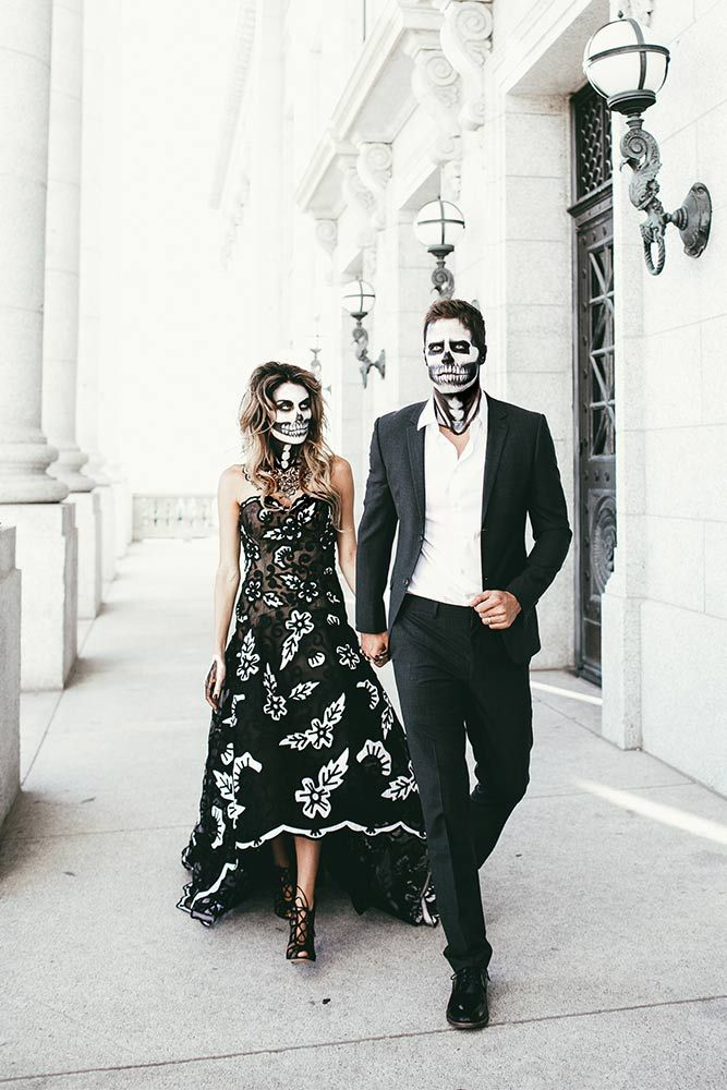 25 Romantic Date Ideas for You and Your Honey This Fall Romantic - romantic halloween ideas