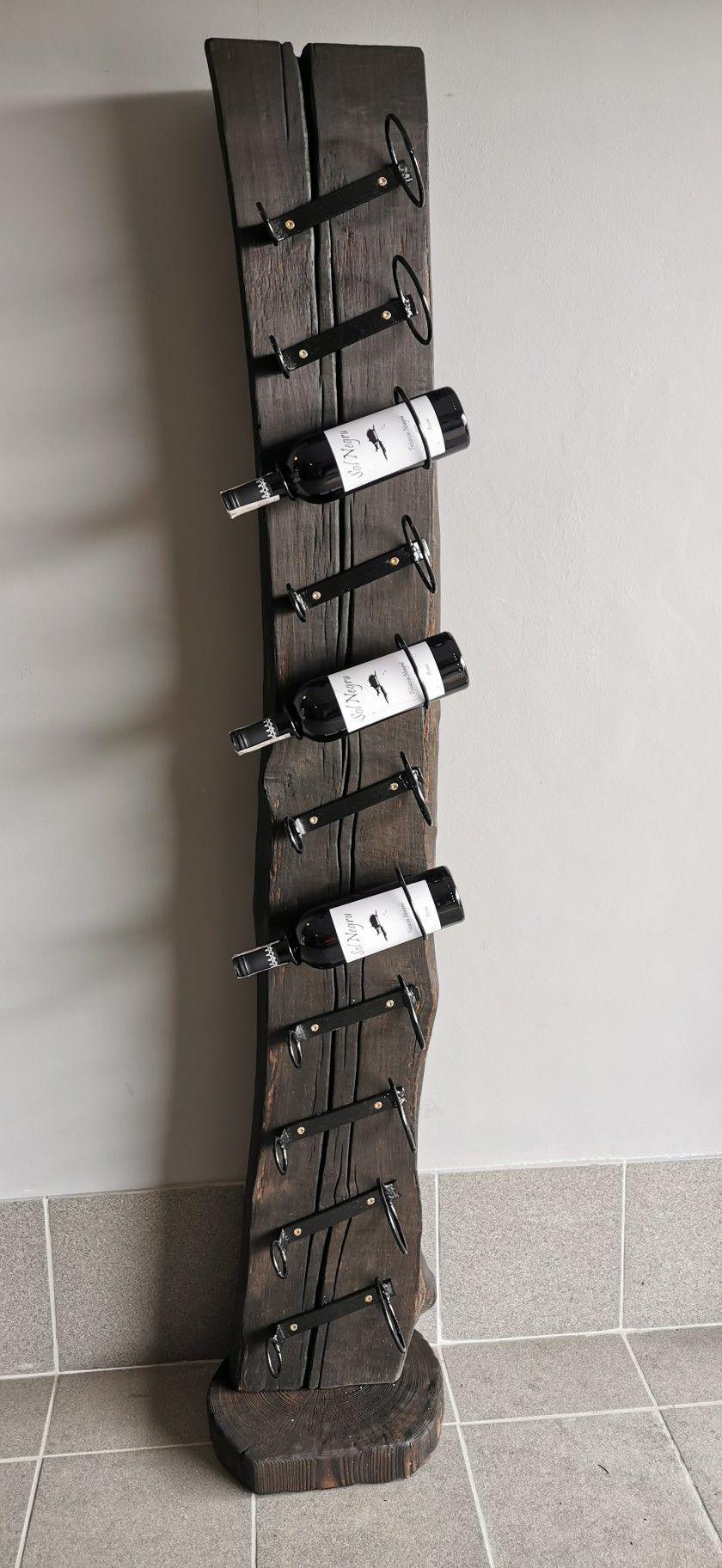 Stojak Na Wino Wine Rack House Design Design