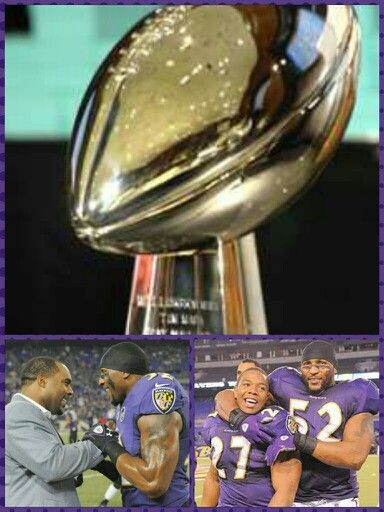 Equals Super Bowls!!