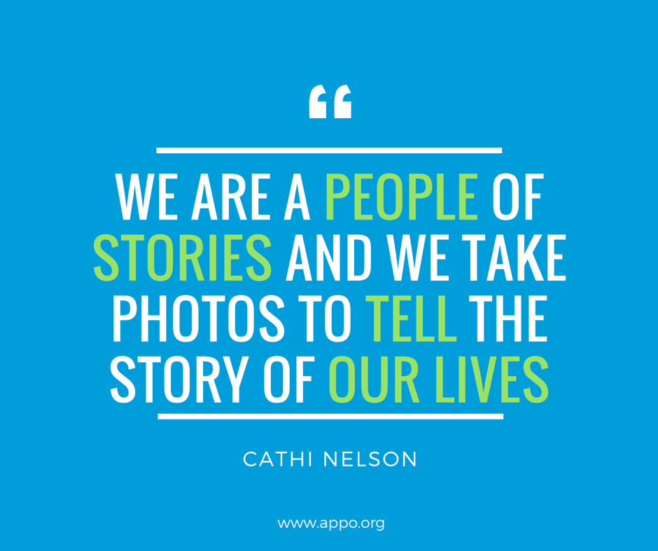 Photos illustrate some of the most powerful and meaningful stories of our lives. What are you doing to safeguard these important memories?