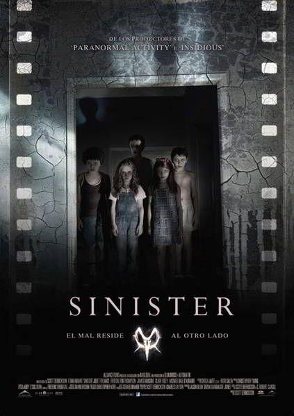 Sinister Online
