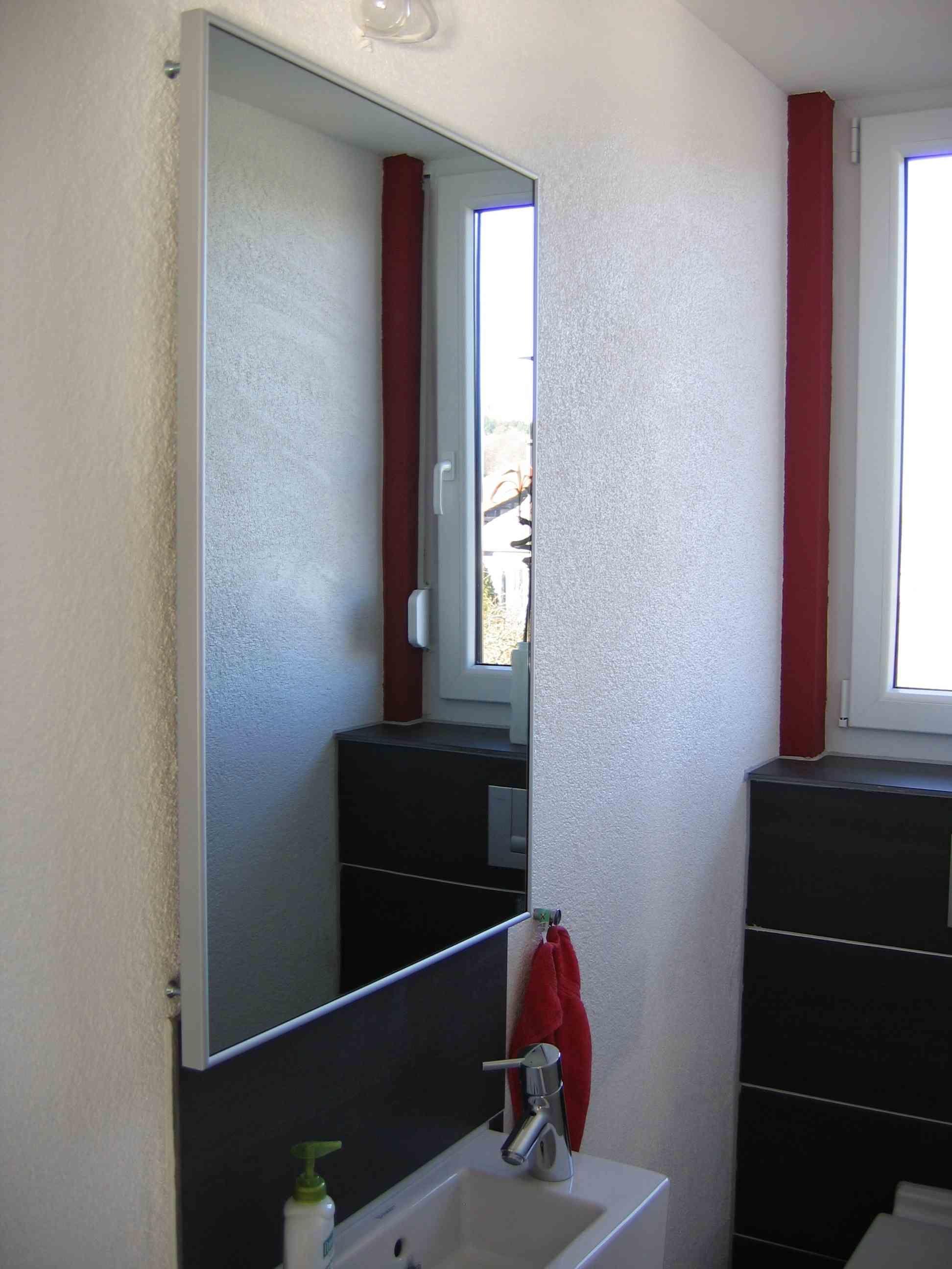 19 Wonderful Galerie Von Infrarotheizung Badezimmer Spiegel Dengan Gambar