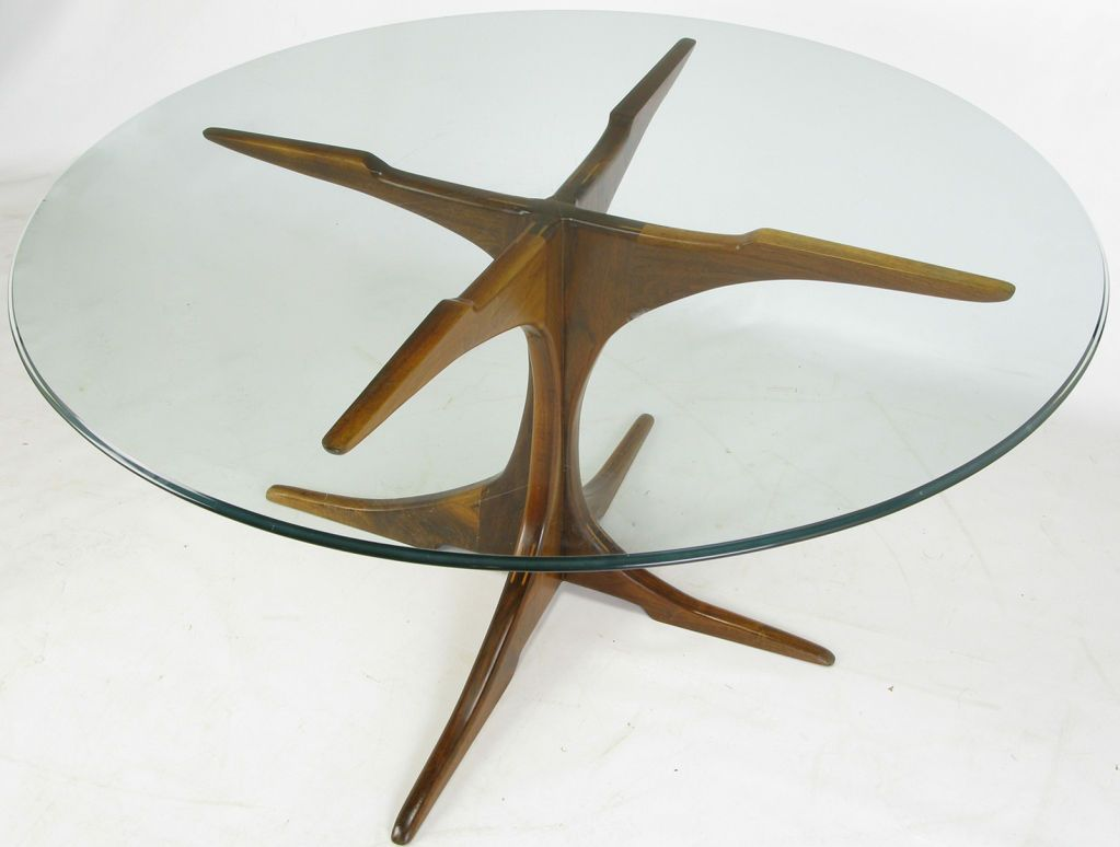 Round glass table top view image result for rustic metal bases  current remod in living room