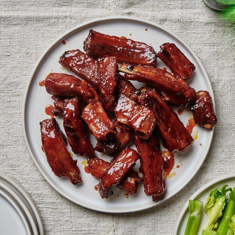Ba Riblets Horizontal Jpg Pork Riblets Recipe Recipes Riblets Recipe