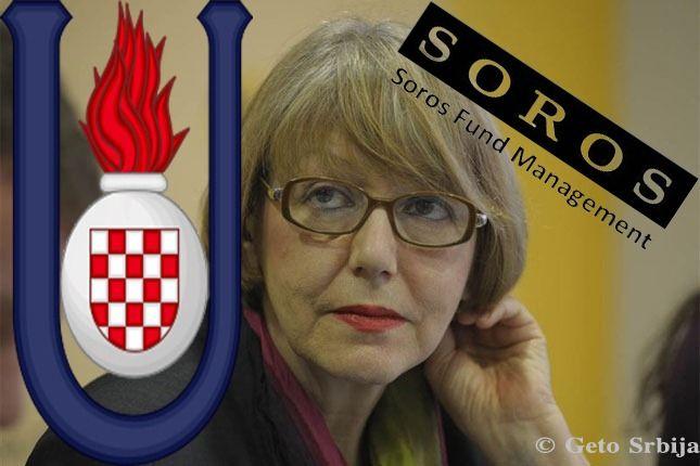 Новинари морали да потпишу да неће објавити шта је рекла Бисерко против Србије у Хагу - http://www.vaseljenska.com/politika/novinari-morali-da-potpisu-da-nece-objaviti-sta-je-rekla-biserko-protiv-srbije-u-hagu/