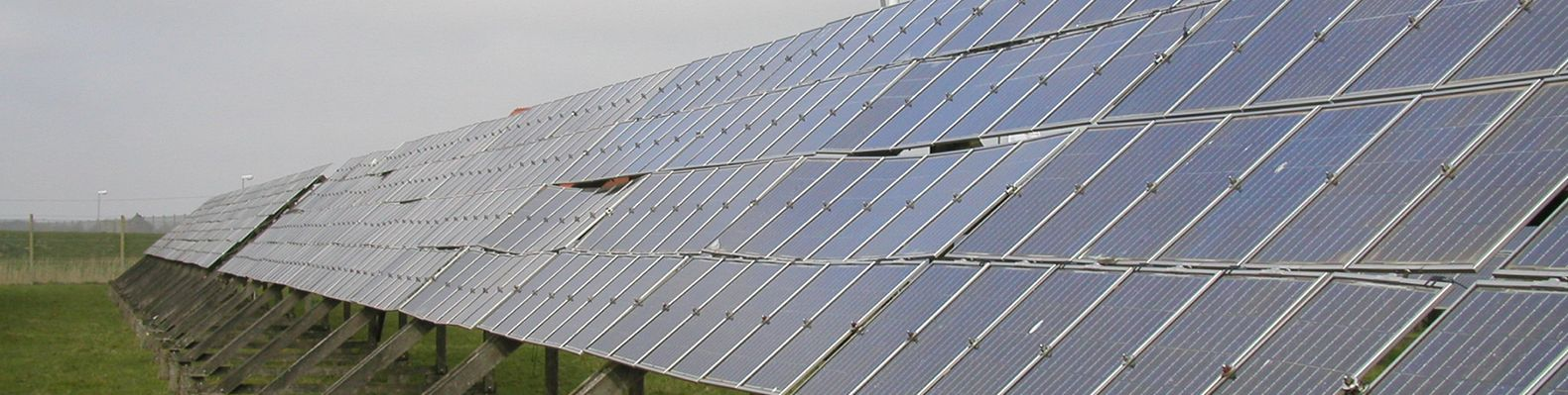 Solar Panel That Work From Rain