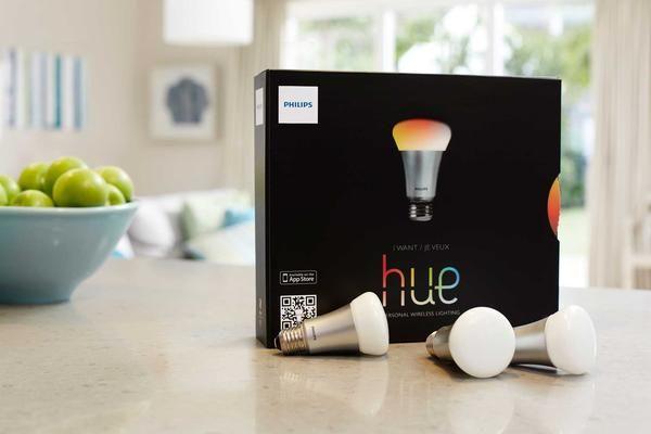 Philips Hue Wireless Led Light Bulb