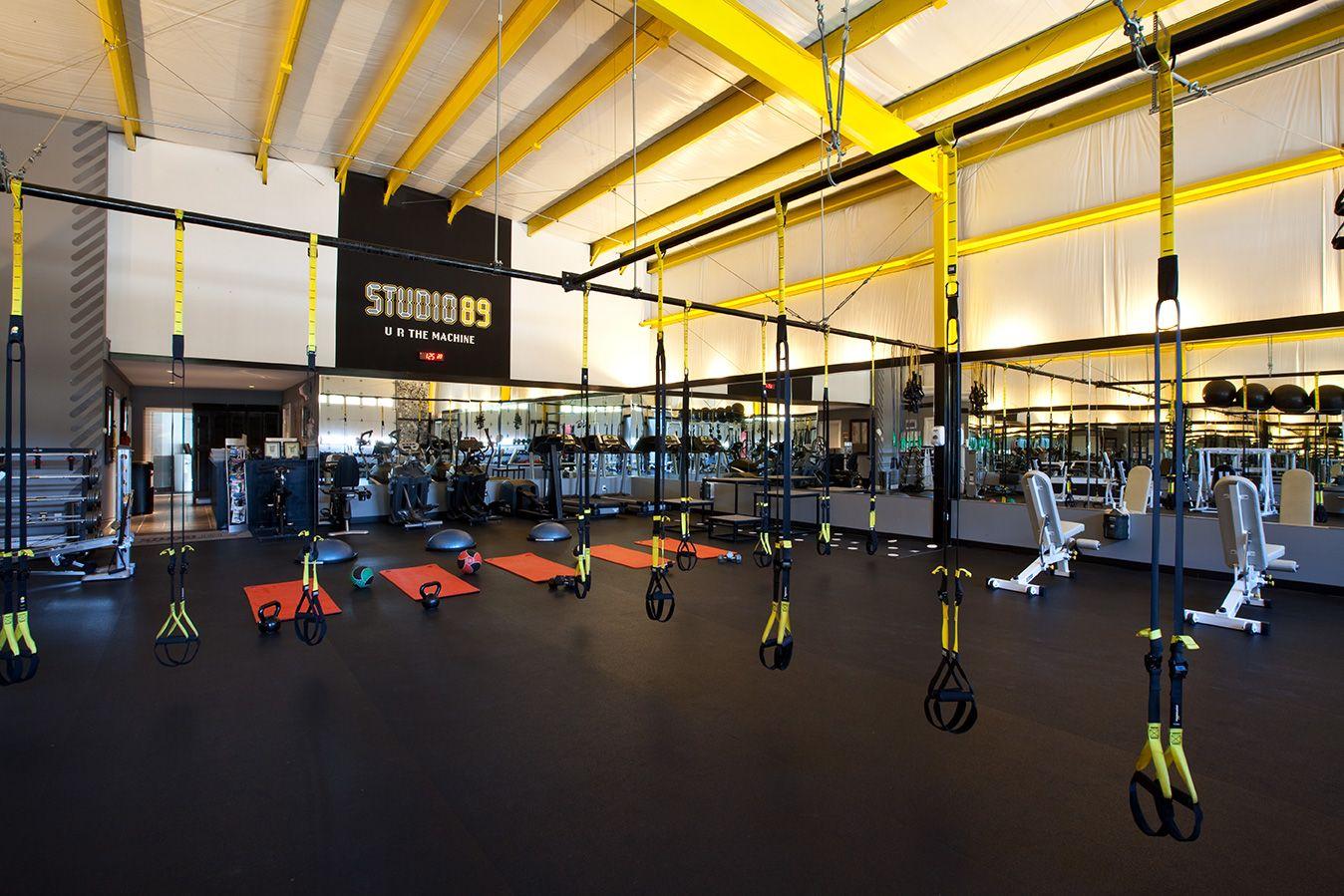 Pin By Cigdem Capa On Studio Two Gym Interior Gym Design Studio