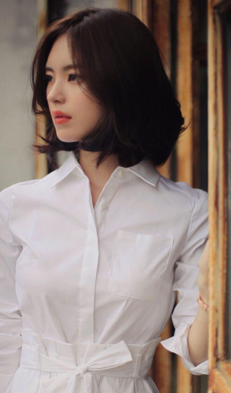 Yun Seon Young 윤선영 | Yun Seon Young 윤선영 | Pinterest | Asian ...