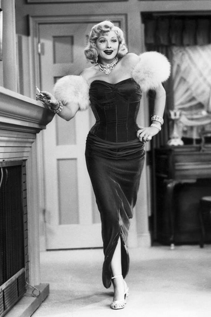 I Love Lucy Lucille Ball As Ricardo