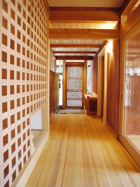 Japan renewal of a traditional folk house Japón Arq Pinterest - casa estilo japones