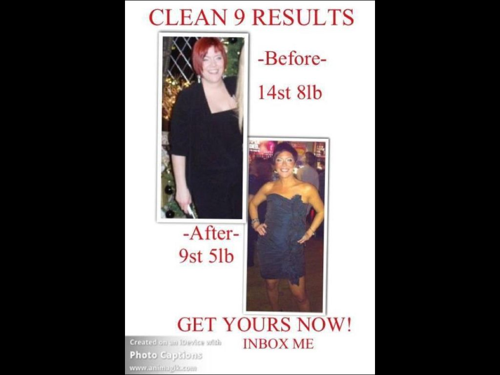 More great results!