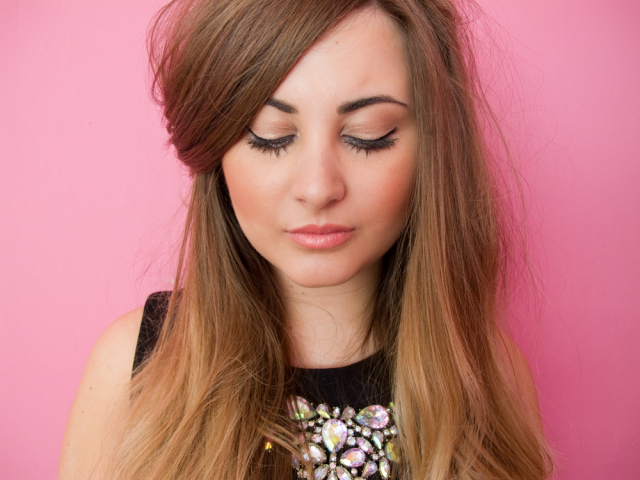 milkteef: mac coral bliss lipstick | make up | Pinterest | Makeup ...