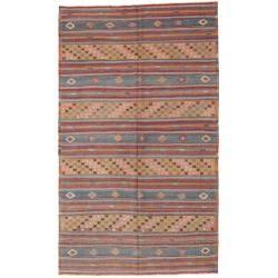 Photo of Kelim Türkei Teppich 180×307 Orientteppich