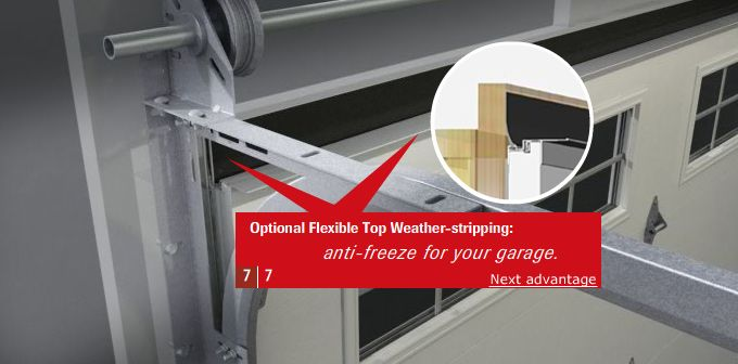 Weatherseals For Garage Doors Door Accessories Bottom Seals Repair Garaga Garage Door Panels Garage Door Weather Stripping Diy Garage Door