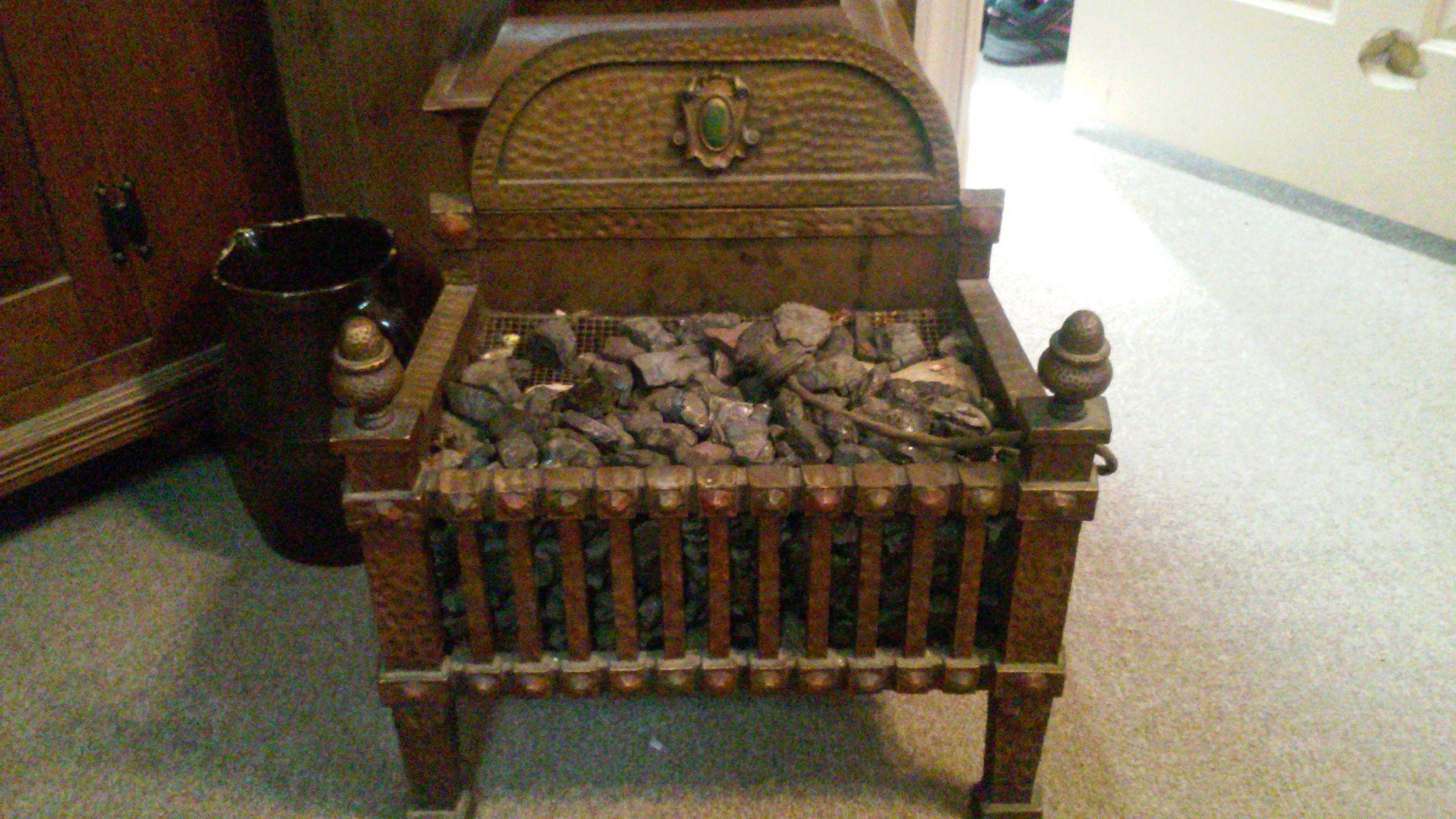 http www instappraisal com appraisal vintage electrical fireplace