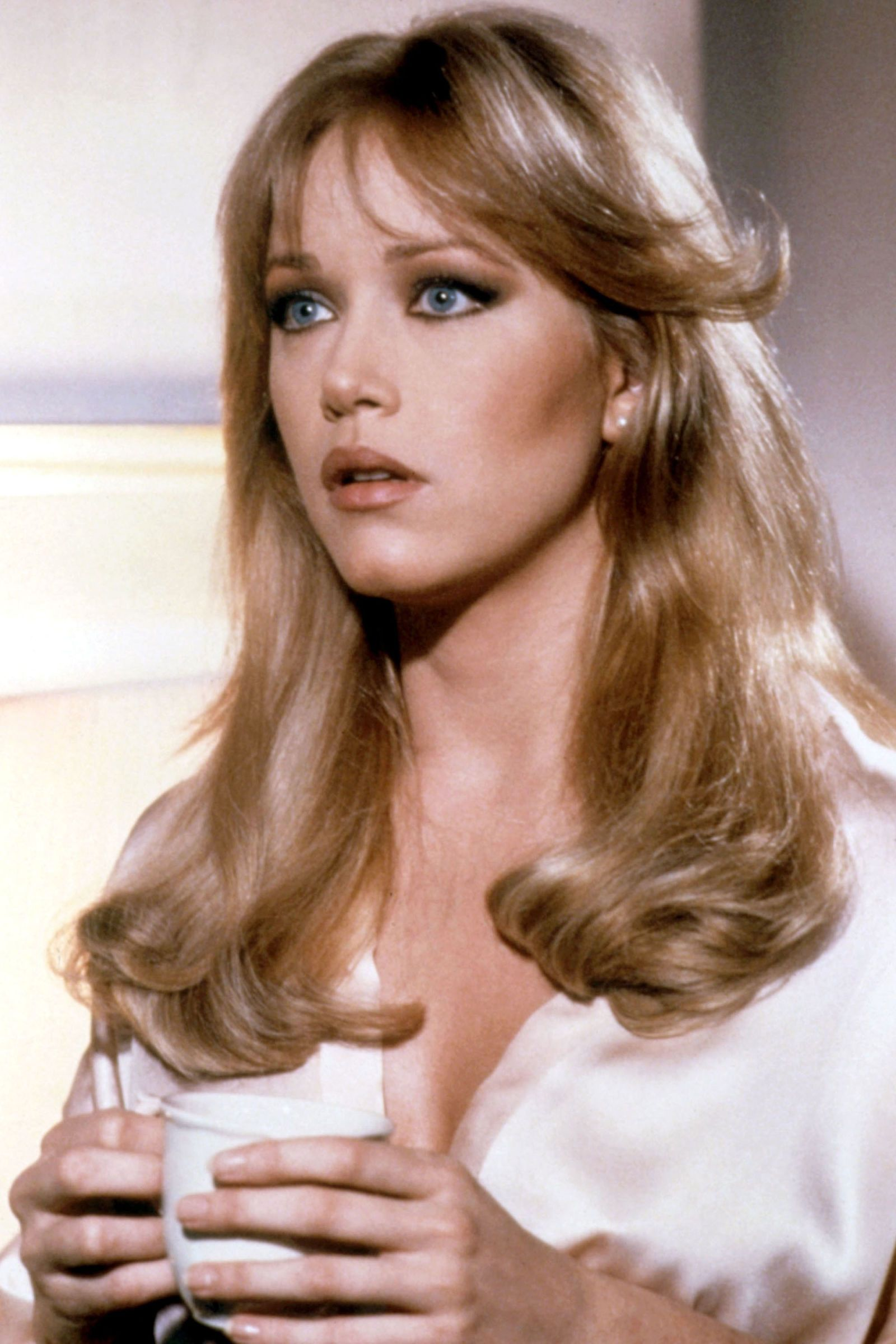 The 26 Best Bond Girls Of All Time  Glamour  Mane -5262