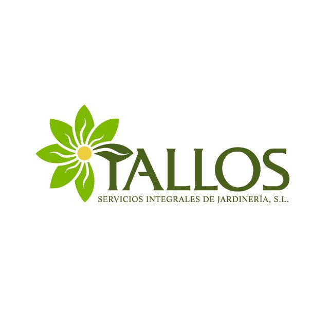 """Logo """"Tallos"""""""