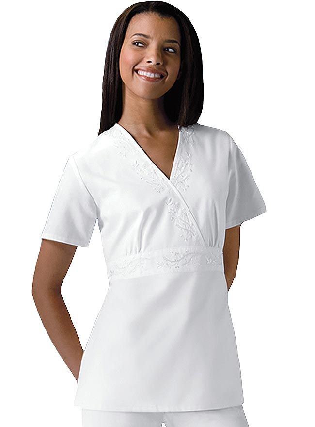 Asian medical scrubs tops images 798