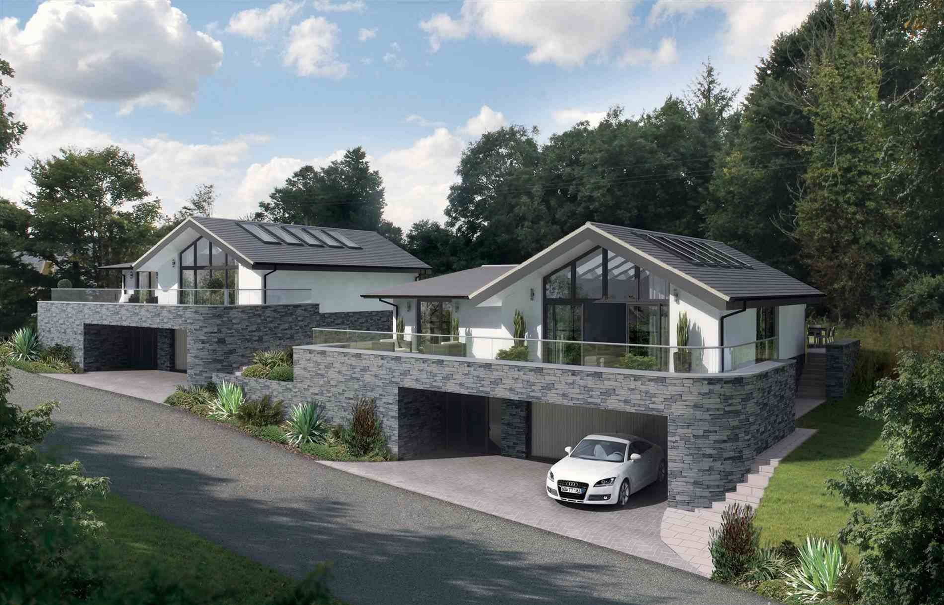 30 Gorgeous Scandinavian Modern House Designs For Perfect Living Ideas Dexorate Scandinavian Modern House Scandinavian Design House Exterior Design
