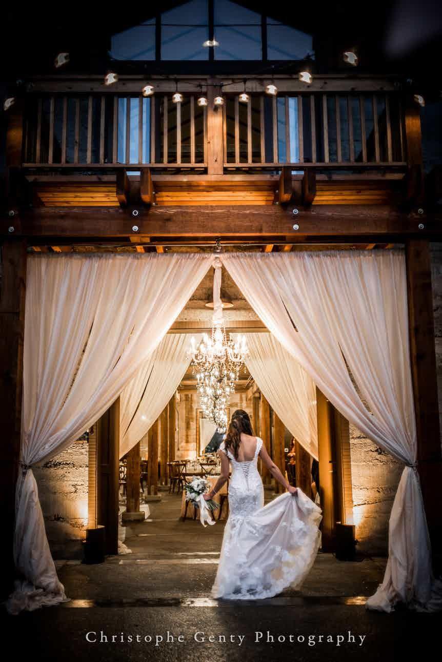 Murrieta's Well Winery Wedding Venue Bay Area Livermore CA ...