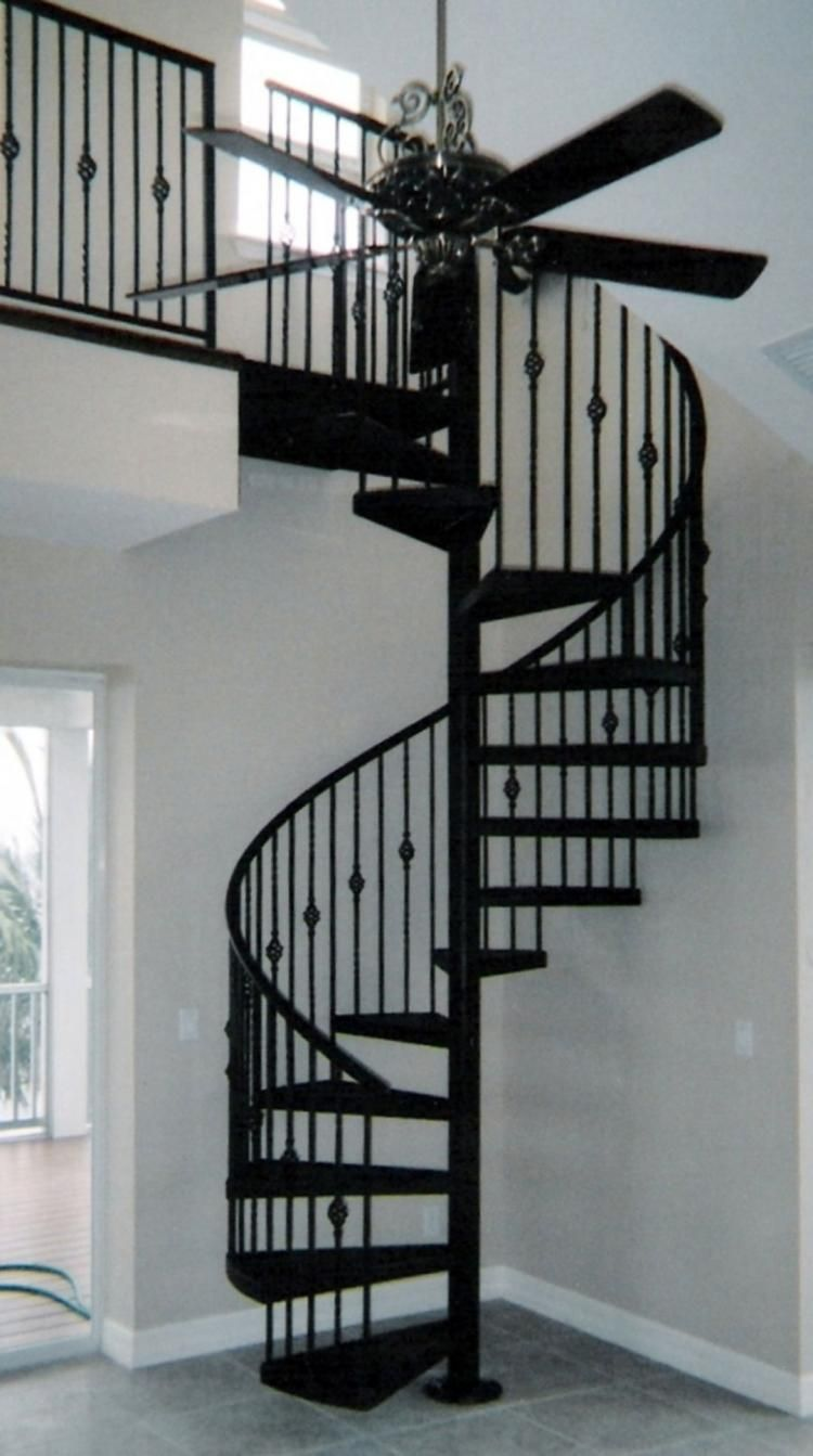 Best 40 Awesome Loft Staircase Design Ideas You Have To See 400 x 300