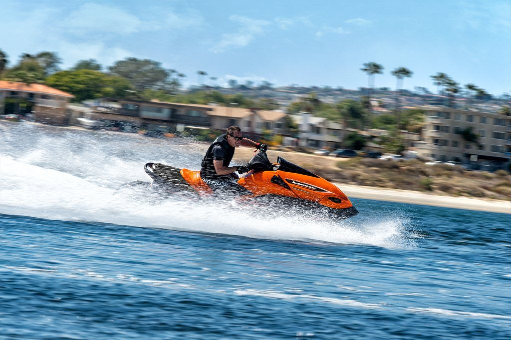 9 main jet ski costs you should consider before you buy
