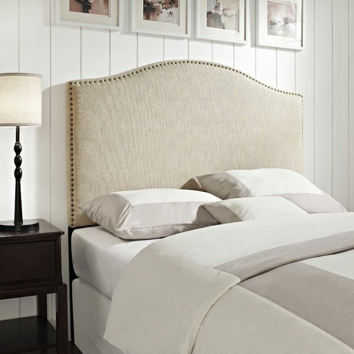 Edna Headboard// | <Bedroom Charms> | Pinterest | Bedrooms, Master ...