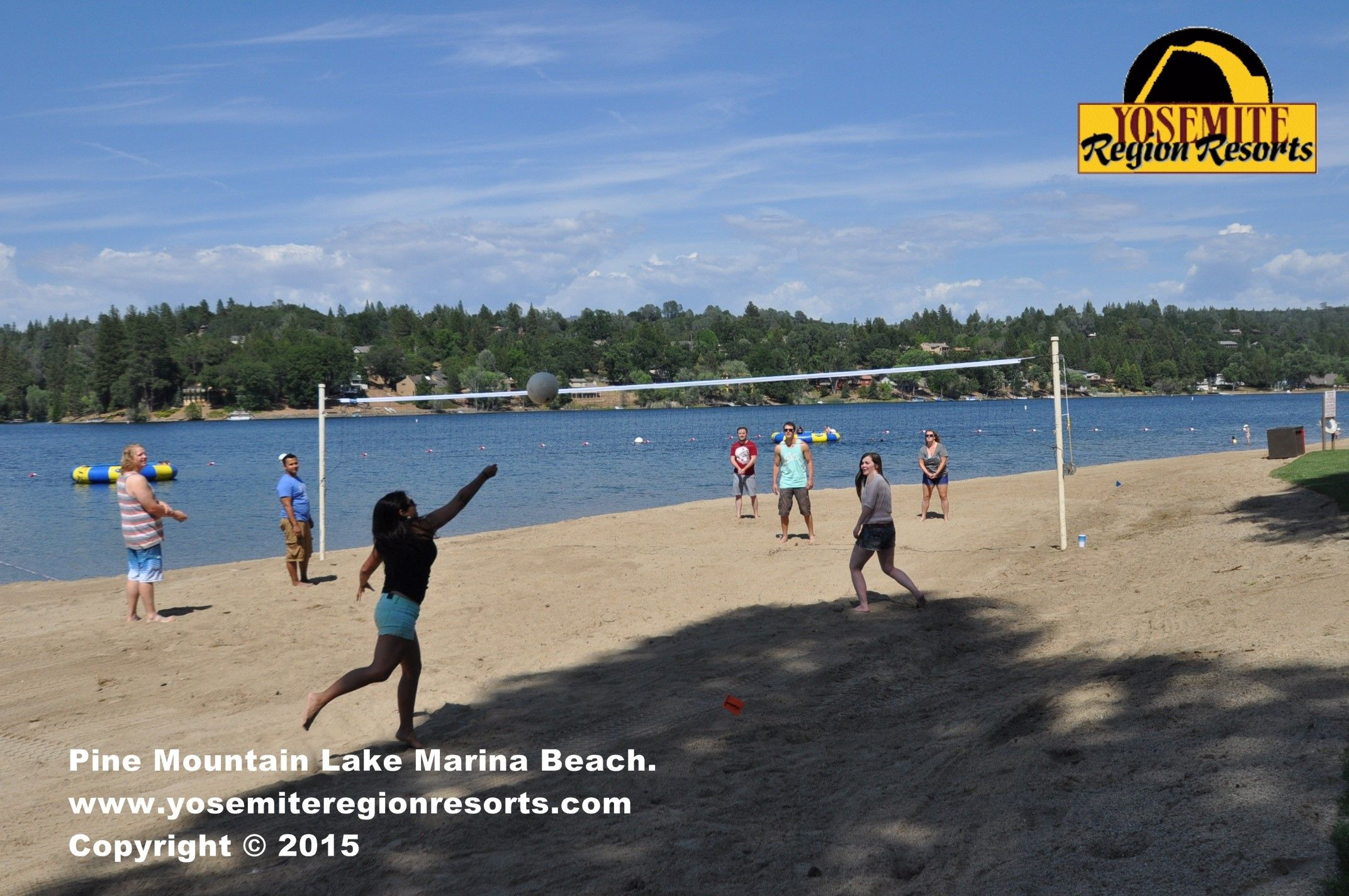 Pine Mountain Lake Vacation Rentals Real Estate Sales Lakevacations Nearyosemite Pinemountain Pine Mountain Lake Lake Vacation Rental Lakes In California