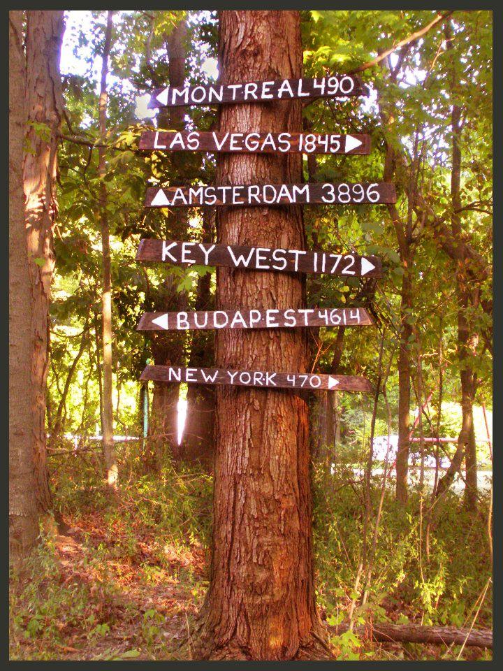 Diy destination garden signs garden signs small space