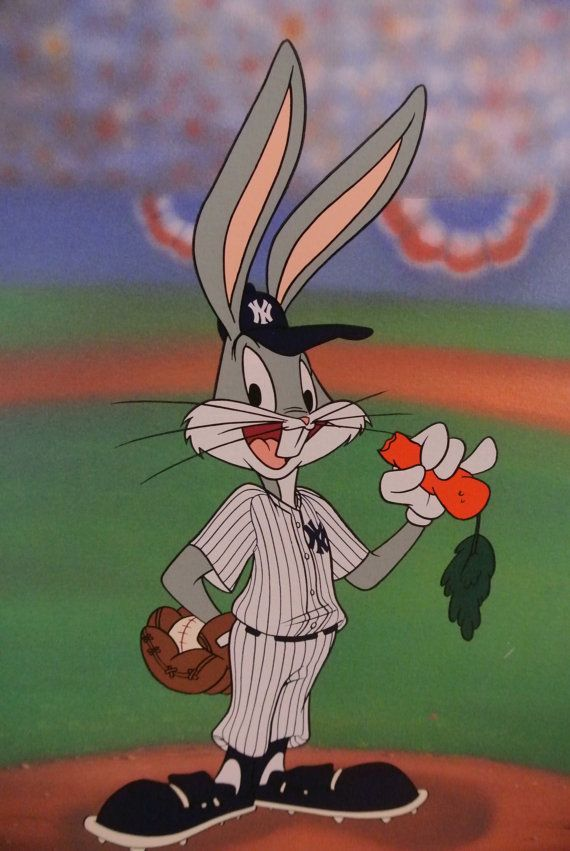 Image result for new york yankees merry christmas bugs bunny