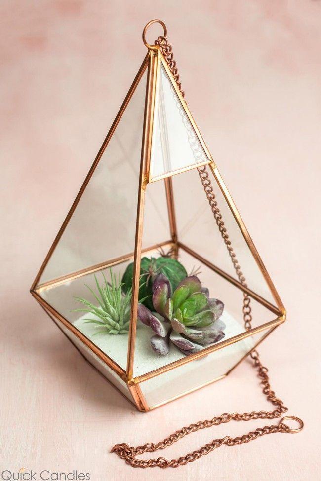 Copper Hanging 9