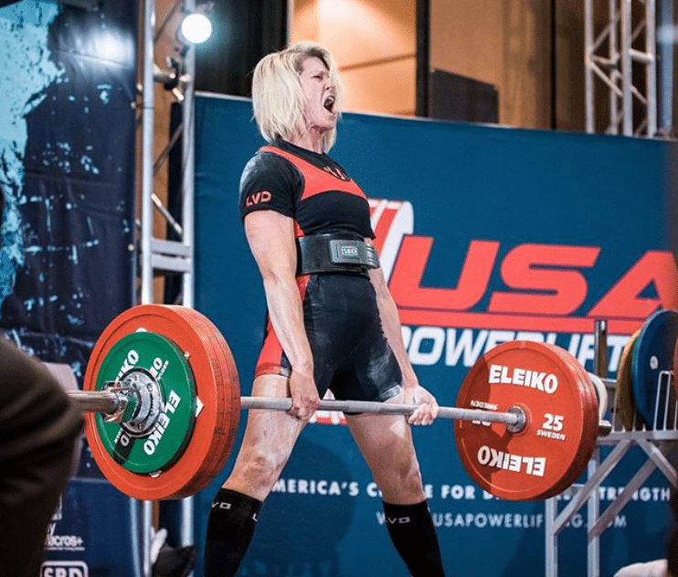 How to Start Powerlifting After 40