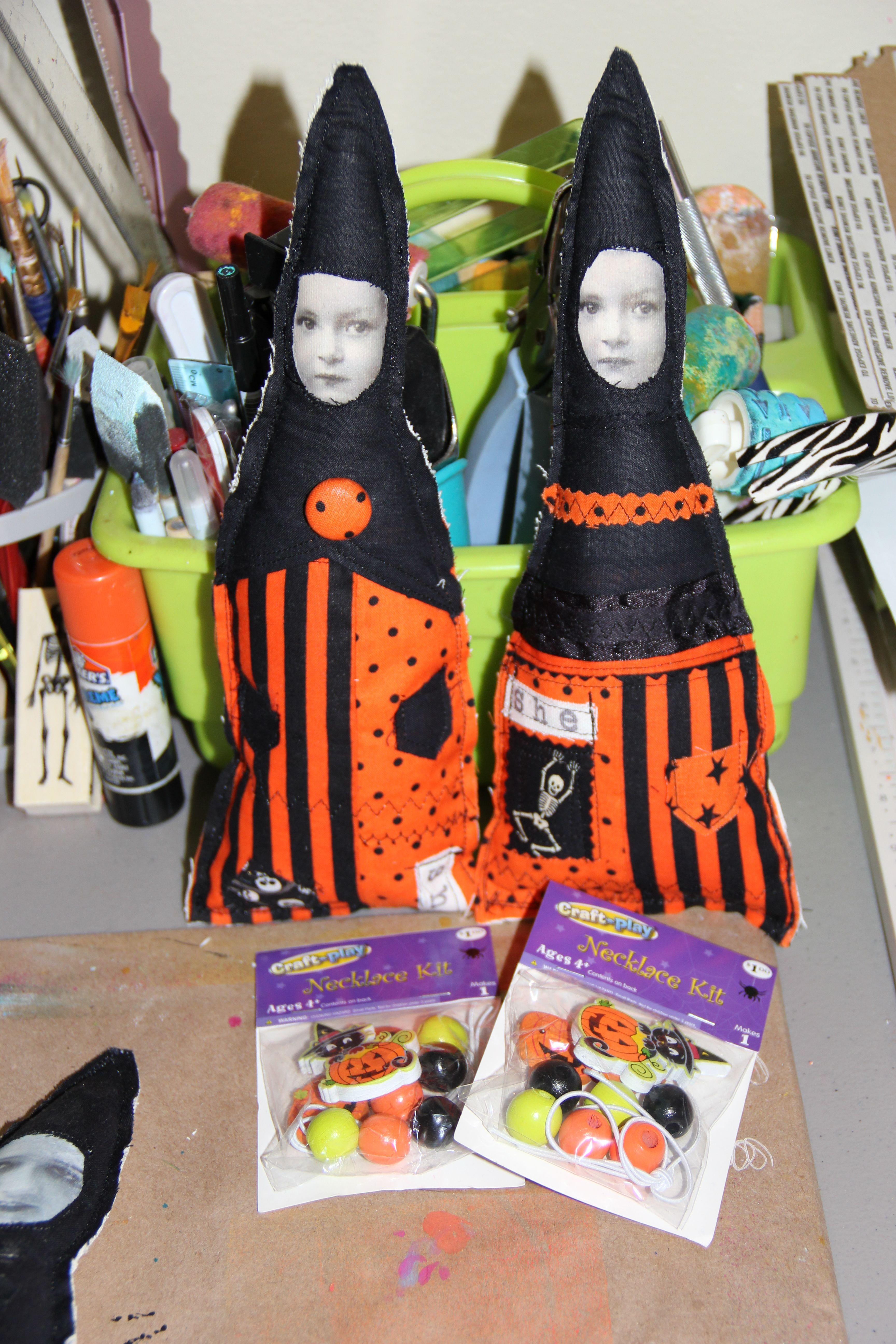 Peculiarme71 Art Deb Combs SHE dolls