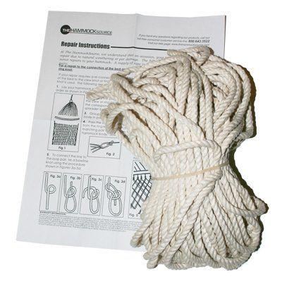 Save 5 55 When You Buy Hatteras Hammocks Rope Repair Kit