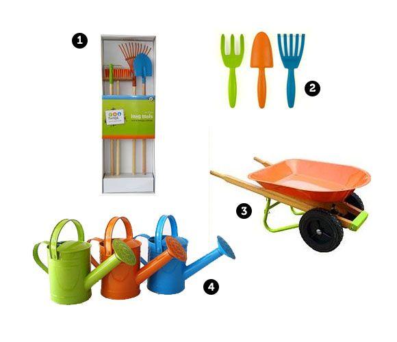 Google image result for for Gardening tools for kids