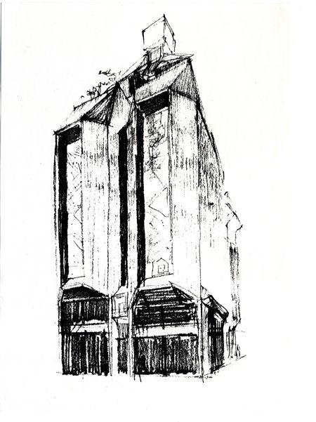 Interdesign building beirut also drawings pinterest architecture rh