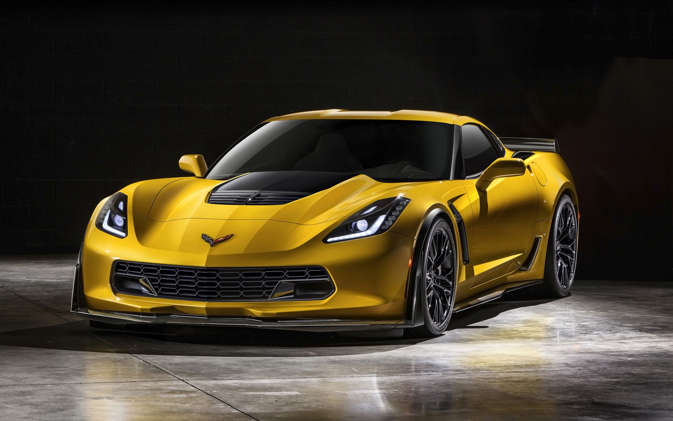 Chevrolet Corvette Z06 2015 Wide Is An Hd Wallpaper Posted In Cars
