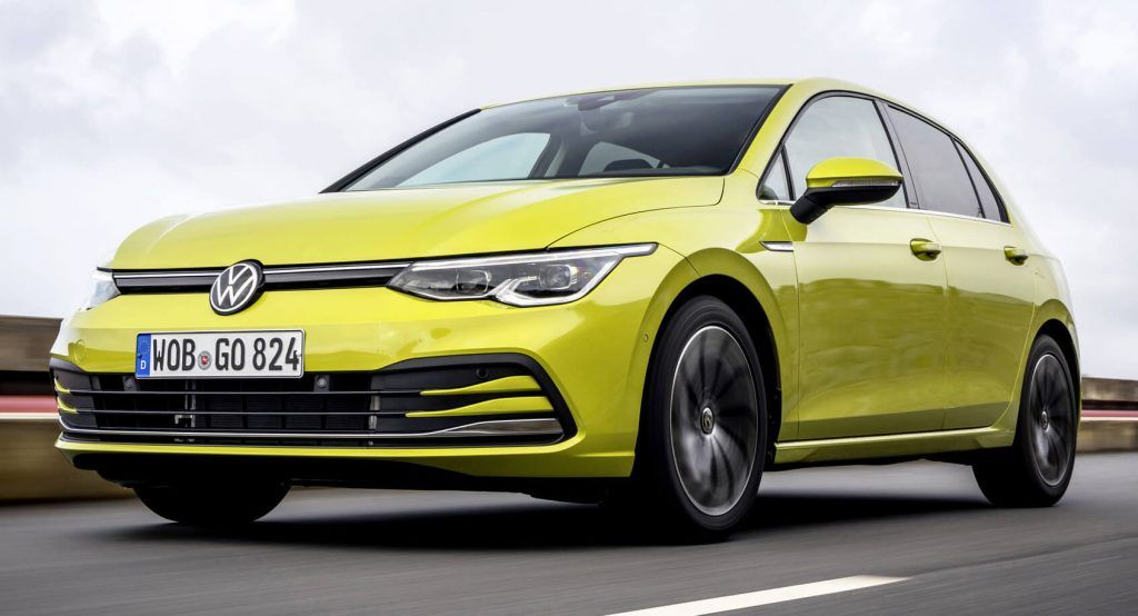 New 2020 Vw Golf Pricing And Specifications Released For The Uk Hatchback Cars Automotive News Super Cars