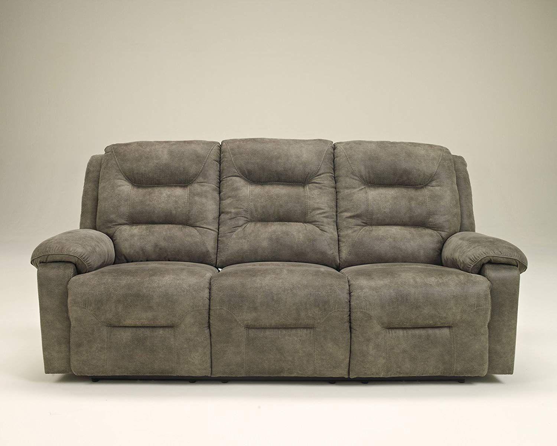 Ashley Furniture Signature Design Rotation Recliner Sofa