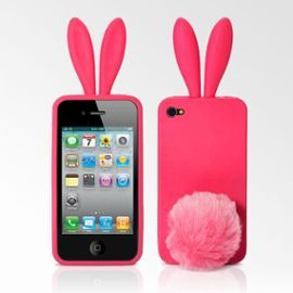 coque lapin iphone 5