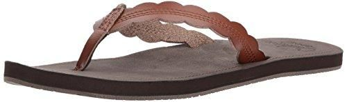 14cc07ed37 Reef Women's Cushion Celine Sandal, Rust, 8 M US | Products ...