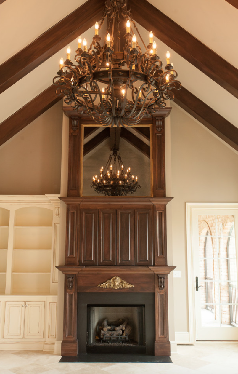 Fireplace Goals Can Be Accomplished By Fireplace Concepts