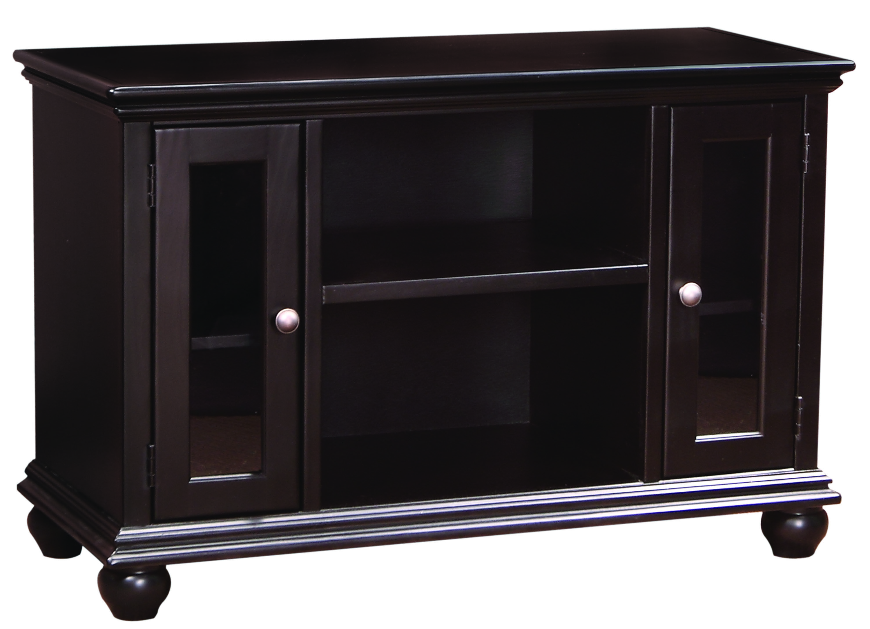 Casual traditions 41 tv console ct1041 home