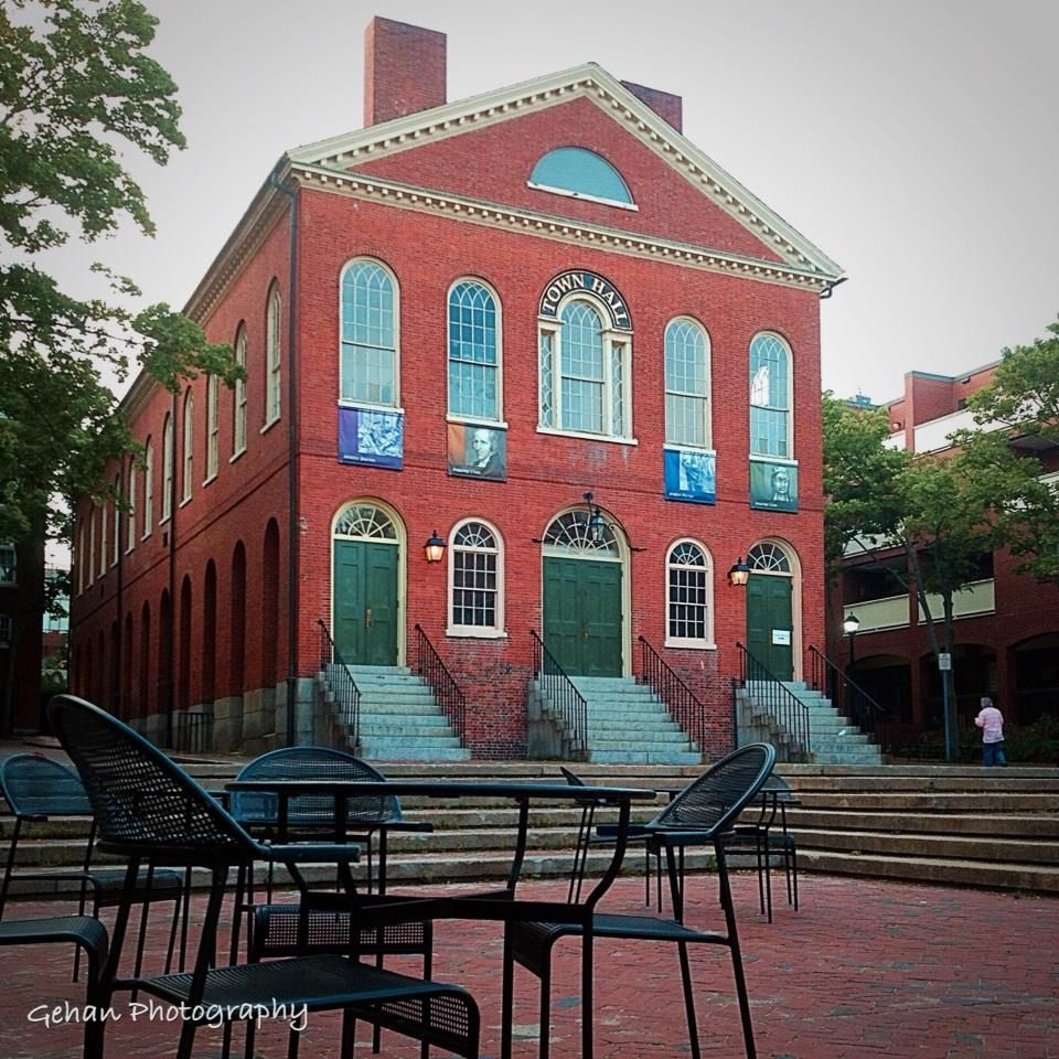 Old Town Hall Salem Ma Interesting Buildings Old Town House Styles