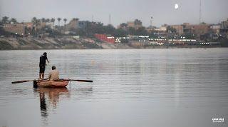صور العراق نهر دجلة Photography Boat Iraq