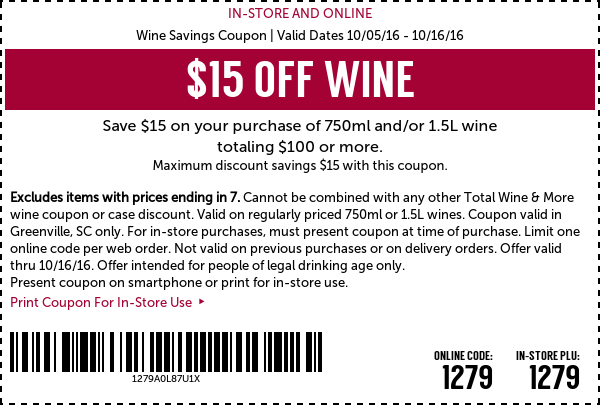 Http Mi Totalwine Com P Rp 9eb4db276e9a5283 Png Mi U 1283592165 Mi Offer Title In Store 20and 20online Mi Business Wine Mi Total Wine Wine Prices Beer Prices