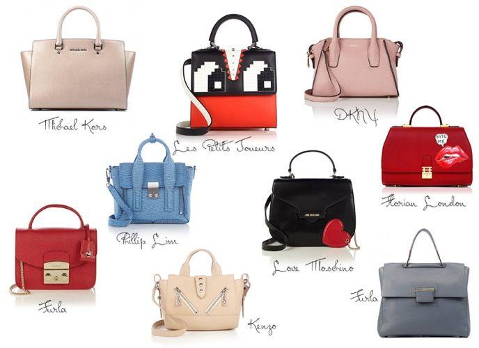 Torebka To Symbol Kobiecosci Honeska Bags Bag Trends Bag Accessories