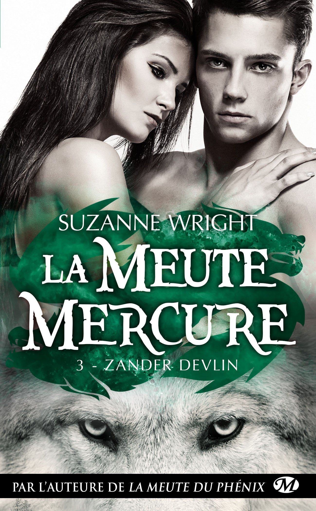 La Meute Du Phénix Tome 2 Pdf : meute, phénix, Gratuit, Meute, Mercure, Zander, Devlin, Suzanne, Wright, Ebook,, Books, Online,
